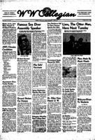 WWCollegian - 1946 April 05