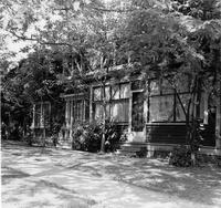 Off-campus housing: 629 High Street (Collett Court)