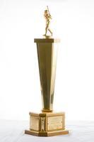 Baseball Trophy: Evergreen Intercollegiate Conference Champion, 1958