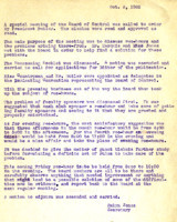 AS Board Minutes 1932-10