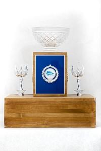 General Trophy: GNAC All sports champion (back), 2001/2010