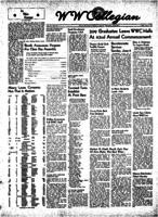 WWCollegian - 1941 June 6