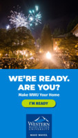 Degree Programs - Carnegie - MW We're Ready Are you? Ads - May 2021