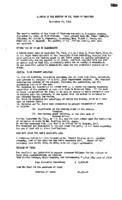 WWU Board minutes 1945 September