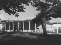 1961 Viking Union Exterior