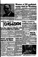 Collegian - 1966 November 11