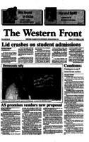 Western Front - 1988 October 21