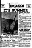 Collegian - 1966 June 24