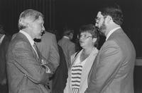 1986 President's Reception