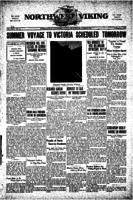 Northwest Viking - 1933 July 7