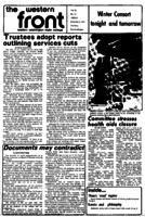 Western Front - 1973 November 2
