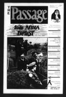 Northwest Passage - 1985 January
