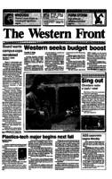 Western Front - 1989 January 20