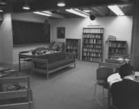 1976 Professor Dick S. Payne Memorial Lounge
