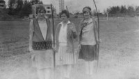 1926 Archery