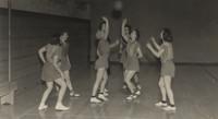 Women's Basketball Tip-off
