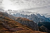 Italian Dolomites - Italy