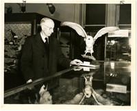 "John Milton ""Birdman"" Edson"