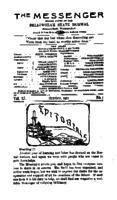 Messenger - 1911 October