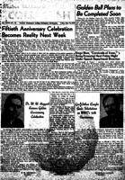 Western Washington Collegian - 1949 May 13