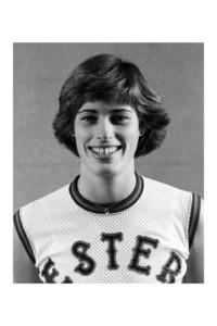 1980 Jo Metzger