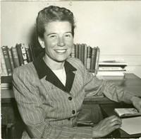 1949 Marjorie Muffly