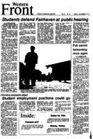 Western Front - 1977 November 18