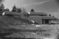 1980 Baseball Service Building