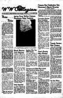 WWCollegian - 1945 May 4