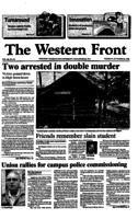 Western Front - 1988 October 25