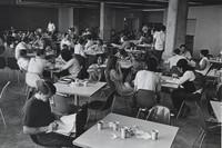 1970 Addition Coffee Shop