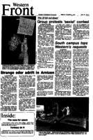 Western Front - 1977 October 21