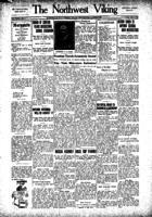 Northwest Viking - 1929 July 5