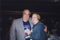2007 Reunion--Christopher Follis and Kelly Follis