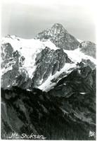 Mt. Shuksan
