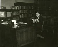1947 Miriam Snow