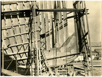Construction of boat