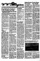 WWCollegian - 1945 June 22