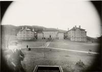 1908 Main Building