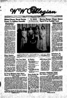 WWCollegian - 1941 October 31