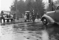1942 Crossing Guards