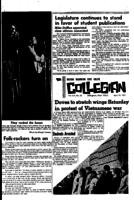Collegian - 1967 April 14