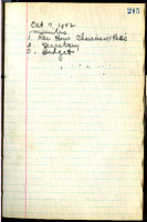 AS Board Minutes 1942-10