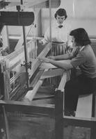 1950 Weaving