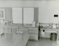1944 Classroom Projects