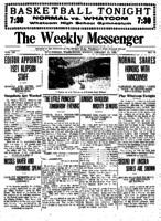 Weekly Messenger - 1921 January 21