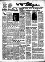 WWCollegian - 1941 April 18