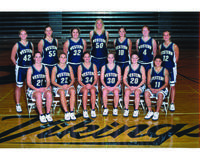 2002 Basketball Team