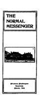 Normal Messenger - 1902 March