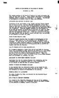 WWU Board minutes 1954 November